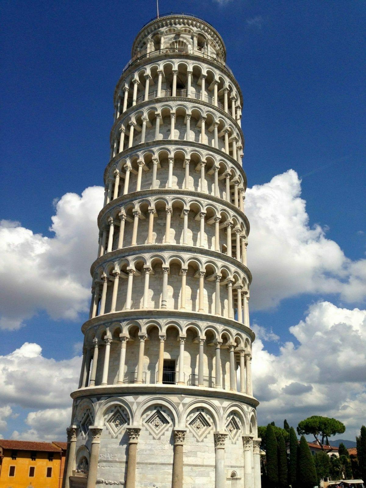 Wandering Pisa Italy