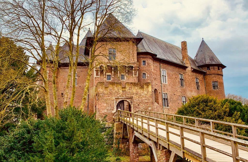 Burg Linn Castle, Germany Castle quote inspiration