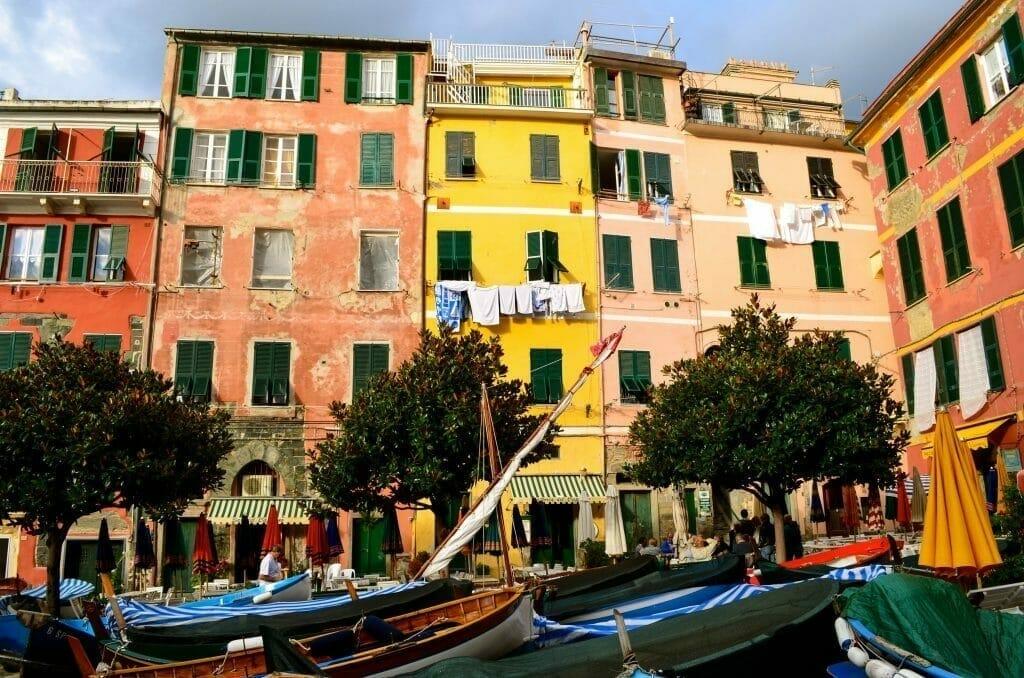 Wandering in Cinque Terra, Italy FAQ's