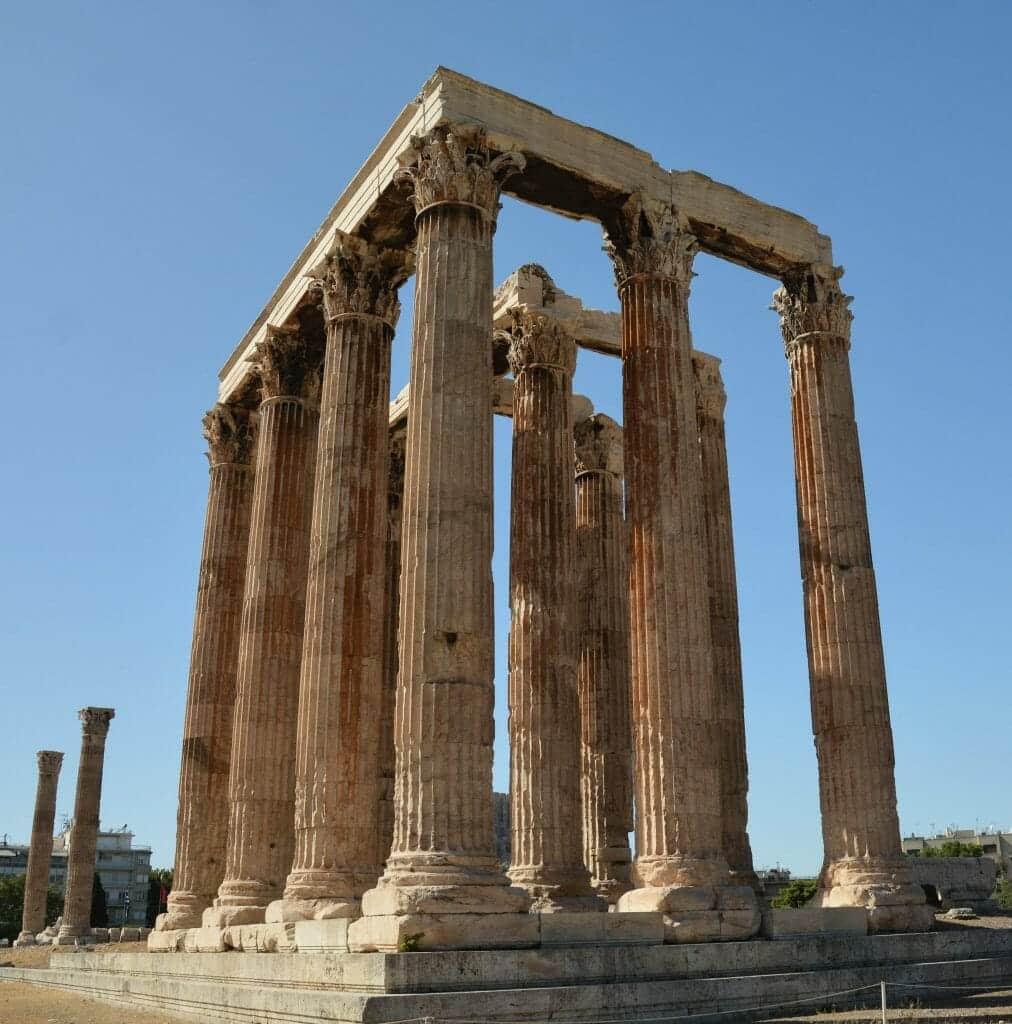 Athens, Greece Inspiration