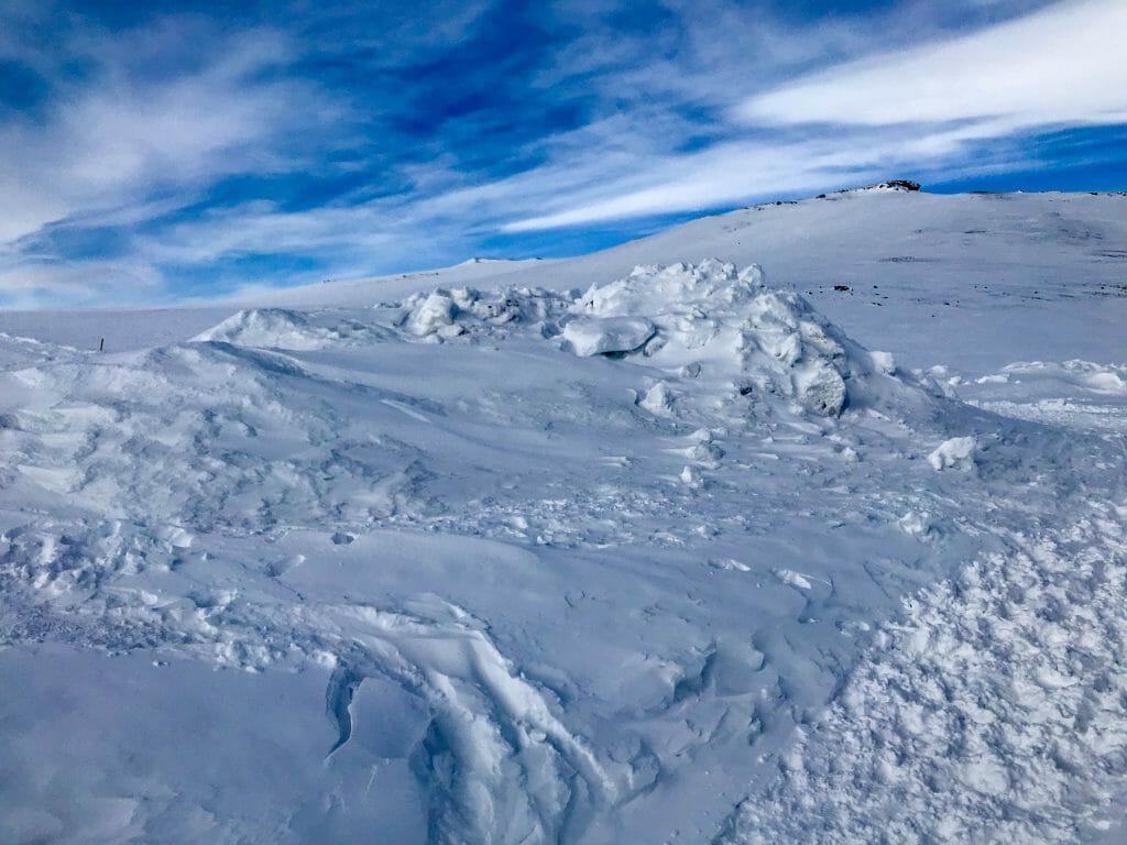 Long Glacier, Iceland