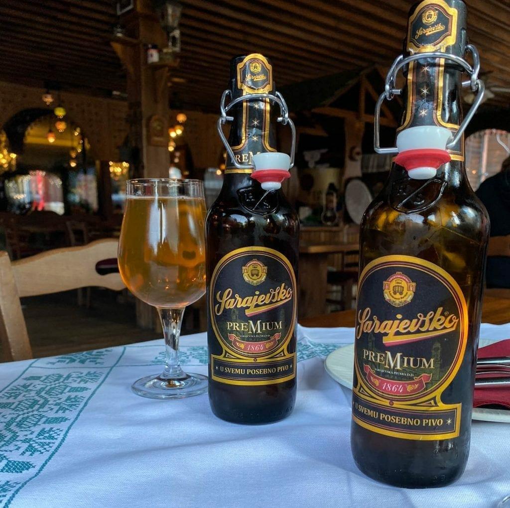 Pivo Sarajevsko