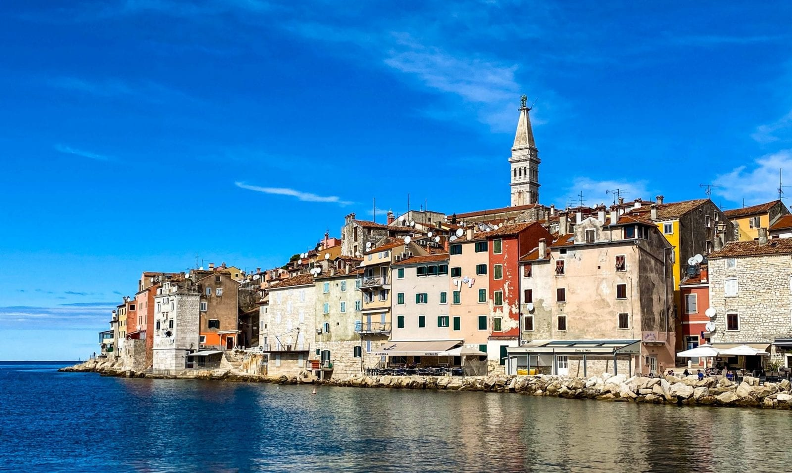 Rovinj, Croatia FAQ's