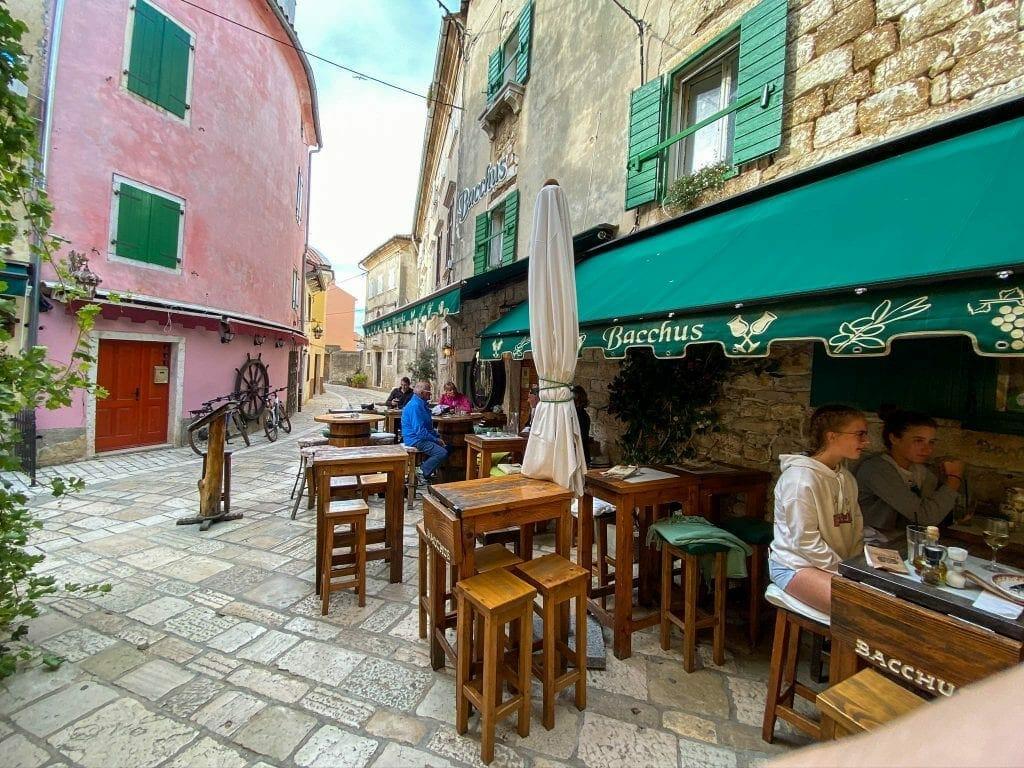 Croatia Cuisine