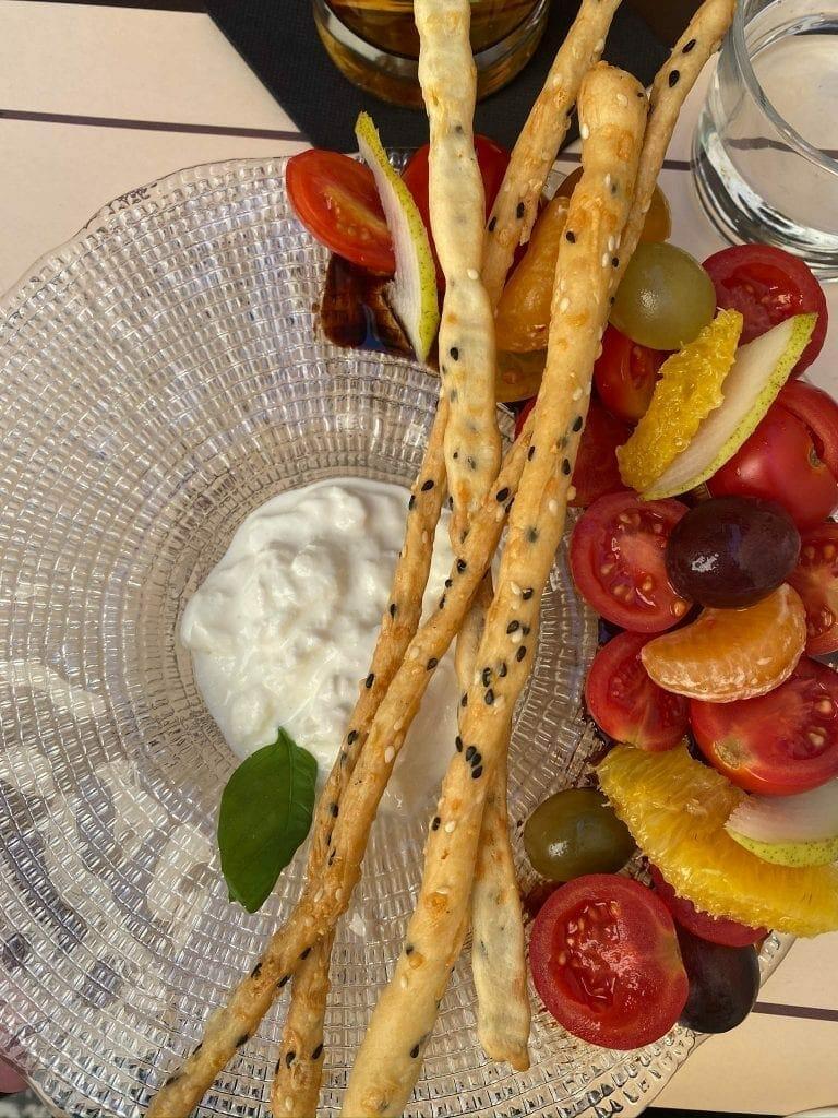 Dining Abroad Croatia Cuisine