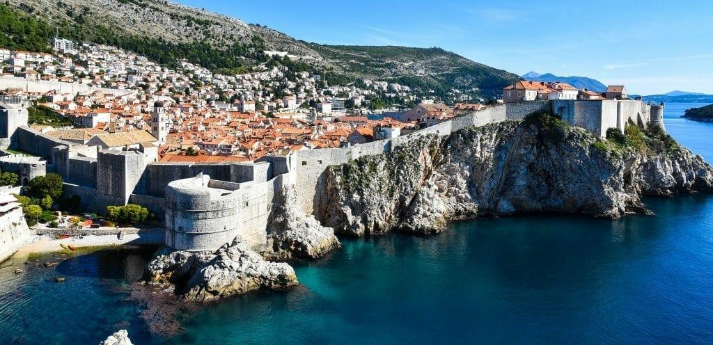 Wandering in Dubrovnik