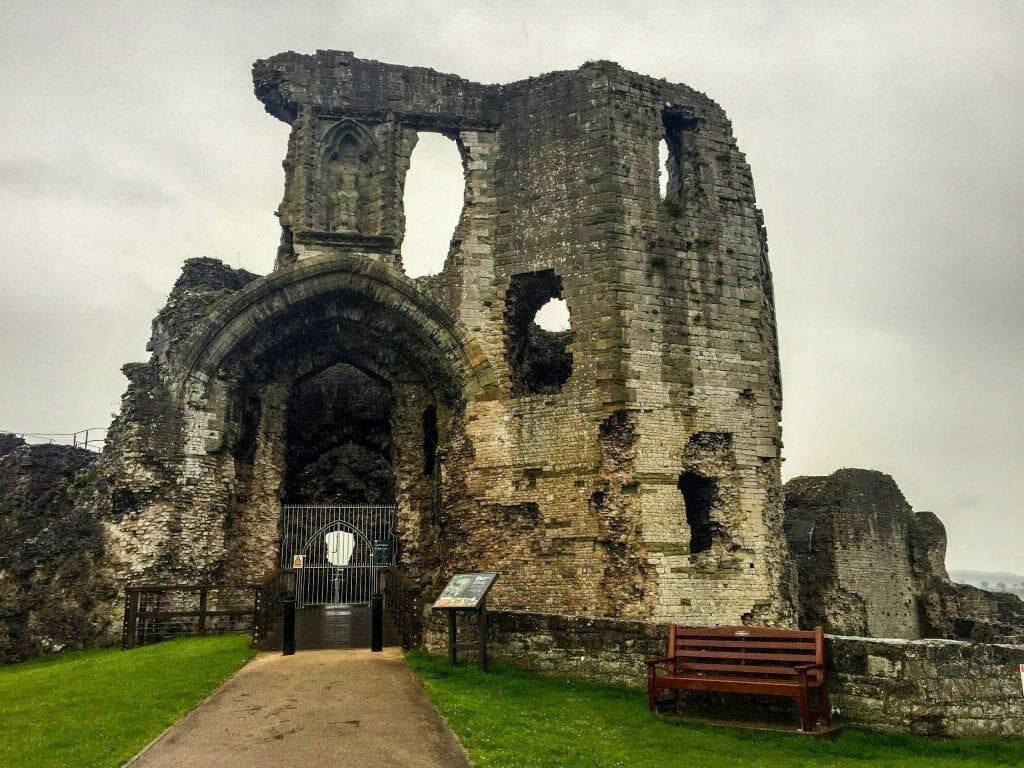 Wales Castle