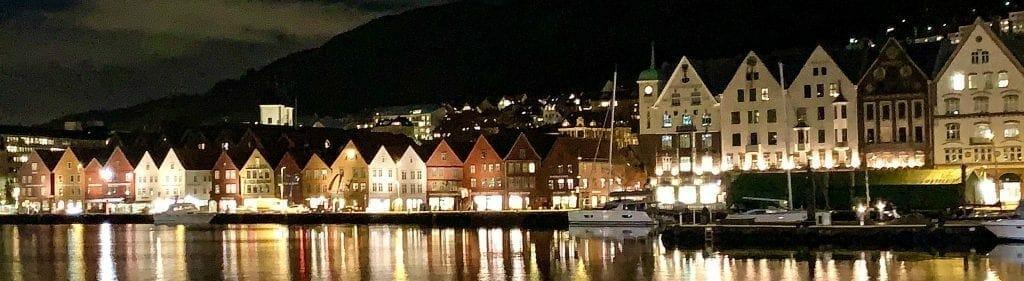 Bergen Norway Adventures