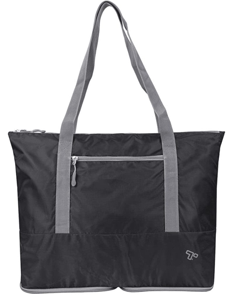 Tote Travel Gear