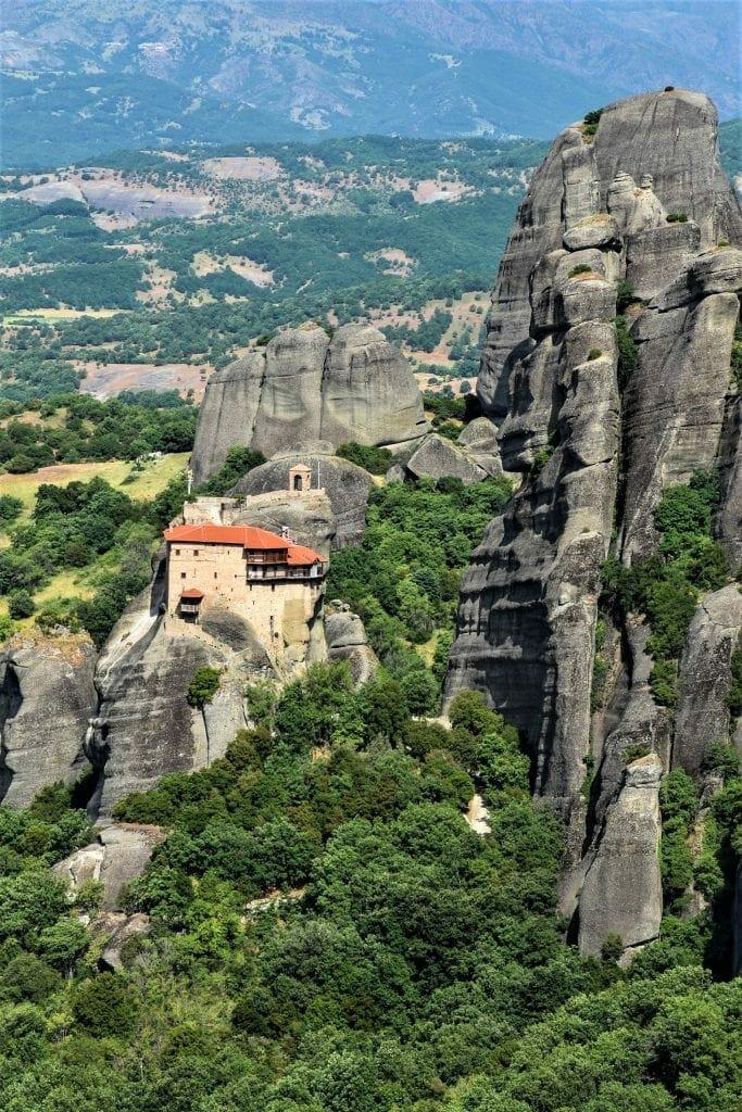 Monastery of Agios St Nikolaos